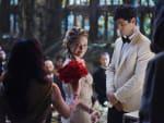 Alec and Lydia's Wedding - Shadowhunters