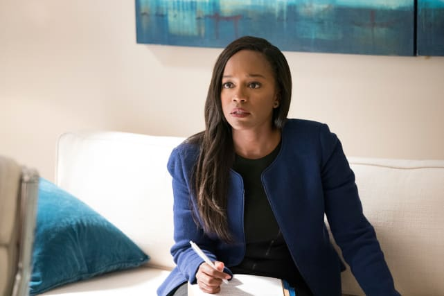 A Conflicted Michaela - How to Get Away with Murder Season 4 Episode 4