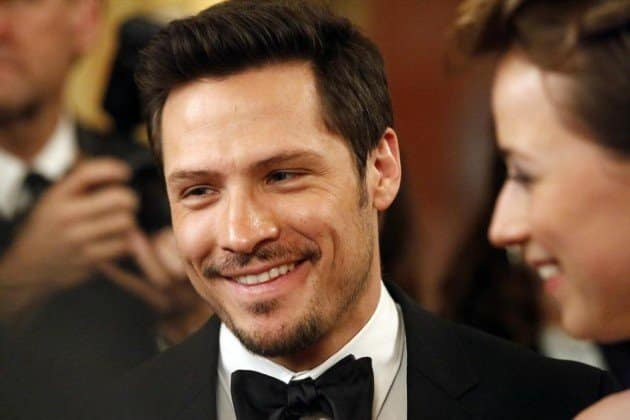 Nick Wechsler as Jack Porter -- Revenge