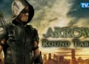 Arrow Round Table: Is Oliver Done Being a Hero?!?