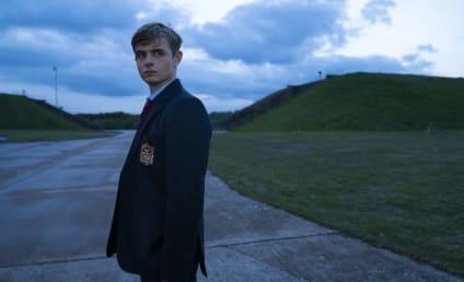 Alex Rider Cast and Crew Preview IMDB TV Spy Drama