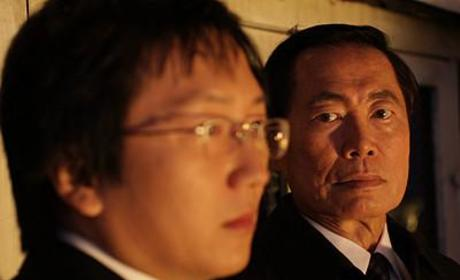 Hiro, Father