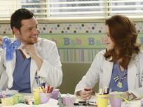 Grey's Anatomy Season 7 Episode 17