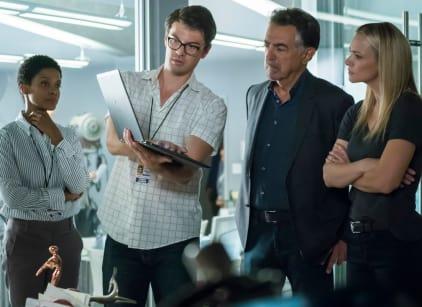 Watch Criminal Minds Season 13 Episode 8 Online
