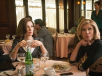 The Good Wife Season 6 Episode 2