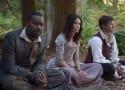 Timeless Season 1 Episode 7 Review: Stranded