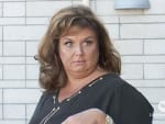 Abby Lee Miller on Dance Moms Season 7