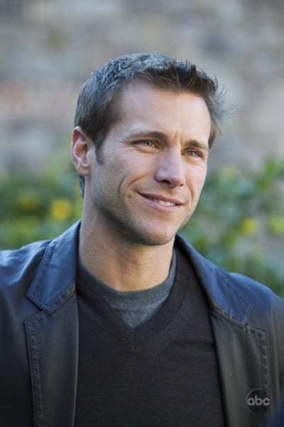 Jake The Bachelor