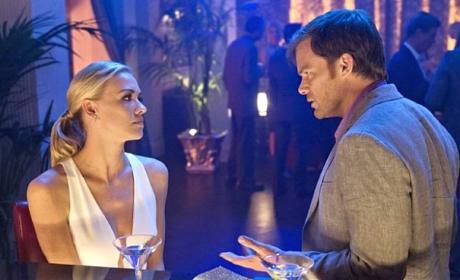 Hannah vs. Dexter