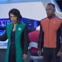 Laying Out the Situation - The Orville Season 2 Episode 3