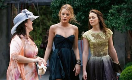 Gossip Girl Caption Contest 84