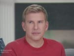 Todd Chrisley in Red - Chrisley Knows Best