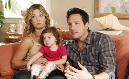 Cougar Town Review: Tiny Eyes 2.0