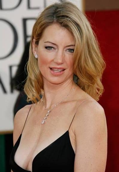 Cynthia Watros To Go Crazy On Desperate Housewives Tv
