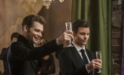 The Originals Boss: Multiple Deaths Are Coming!