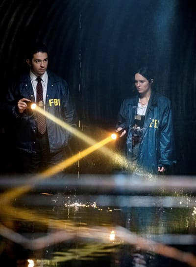 New Ally - Clarice Season 1 Episode 1