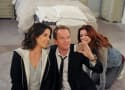 How I Met Your Mother Review: Weekend at Barney's