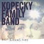 Kopecky family band change