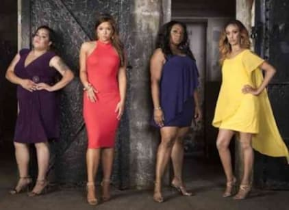 Watch Prison Wives Club Season 1 Episode 4 Online