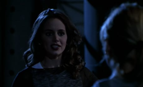 Living Large - Buffy the Vampire Slayer Season 3 Episode 3