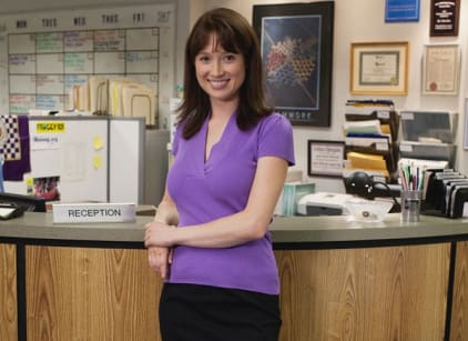 Watch The Office Season 6 Episode 21 Online