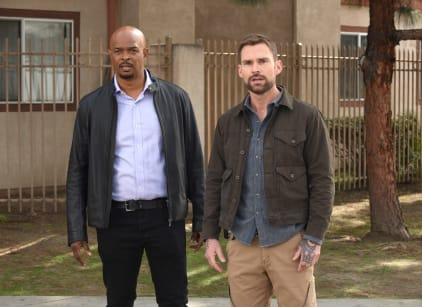 Watch Lethal Weapon Season 3 Episode 14 Online