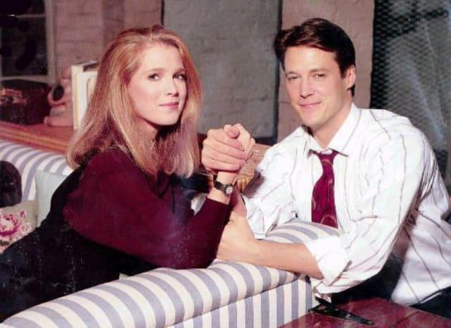 Jack and Jennifer's Fake Marriage