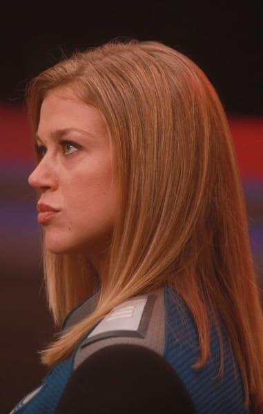 Serious Kelly  - The Orville Season 2 Episode 2