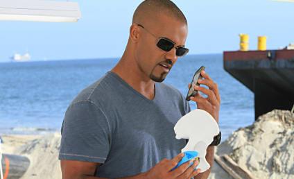 "Criminal Minds Review: ""Big Sea"""
