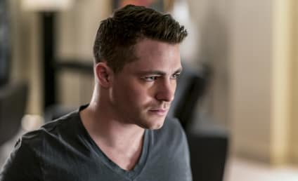 Arrow Season 7: Colton Haynes Returning!