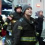 Casey Looks On - Chicago Fire Season 5 Episode 14