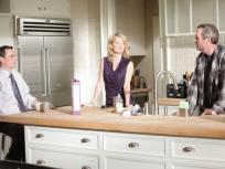 Kitchen Threesome
