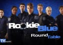 Rookie Blue Round Table: Steve Goes Down!