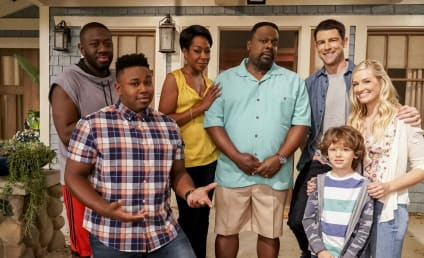 The Neighborhood Creator Out After Three Seasons: 'I Am Not the Right Person to Continue to Tell These Stories'