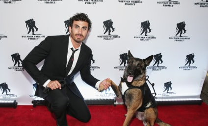 SEAL Team Actor Justin Melnick Recovering After Falling From Helicopter
