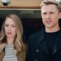 Liam and Greta - The Royals Season 4 Episode 2
