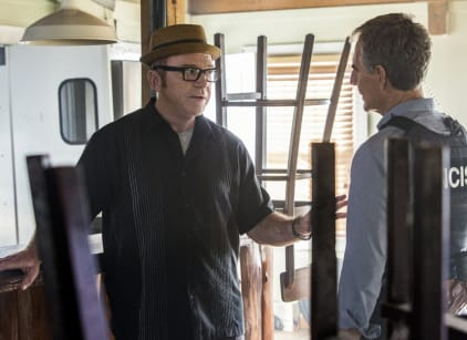 Watch NCIS: New Orleans Season 3 Episode 13 Online