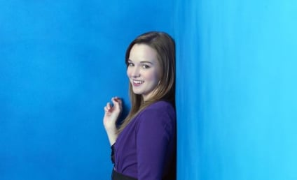 Exclusive Interview: Kay Panabaker on No Ordinary Family Character, First Season