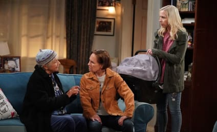 The Conners Season 2 Episode 5 Review: Nightmare on Lunch Box Street