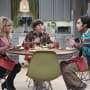 Raj Has a Dilemma - The Big Bang Theory Season 9 Episode 14