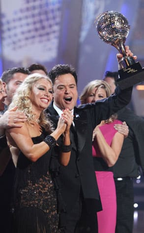 Dancing with the Stars Champion