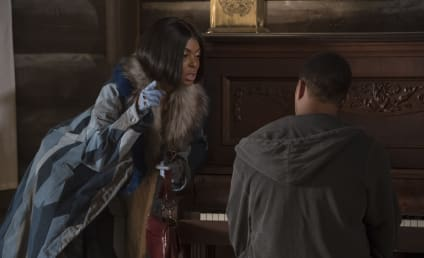 TV Ratings Report: Empire Return Tops Night, Life Sentence Goes Lower