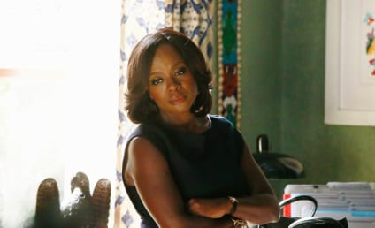 TV Ratings Report: Scandal Leads the Way, The Originals Inches Up