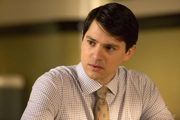 Nicholas D'Agosto as Ethan