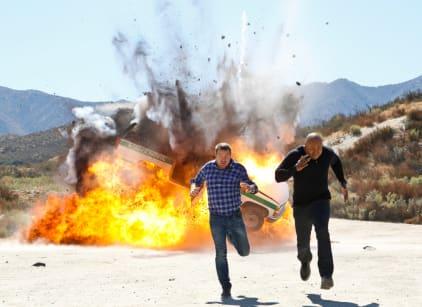 Watch NCIS: Los Angeles Season 9 Episode 8 Online
