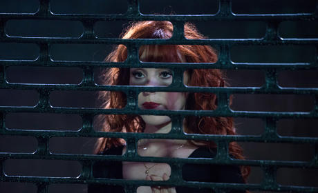 Rowena on the other side - Supernatural Season 11 Episode 3