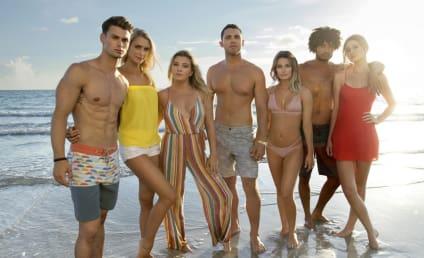 Watch Siesta Key Online: Season 1 Episode 1
