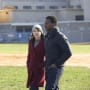 Baseball Field - God Friended Me Season 1 Episode 14