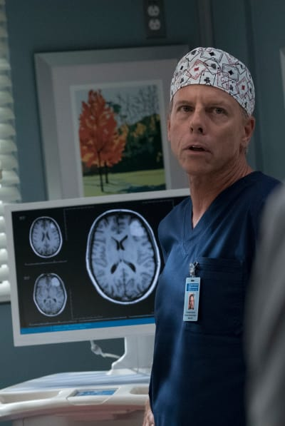 Man with A Plan - Grey's Anatomy Season 14 Episode 4
