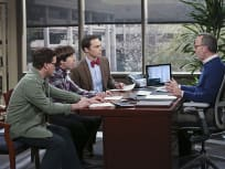 The Big Bang Theory Season 9 Episode 18